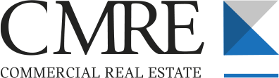 Logo CMRE - COMMERCIAL REAL ESTATE